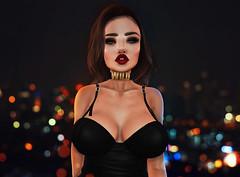 [Kres] Q Collars Promo ([krescendo]) Tags: kinky kres krescendo secondlife sl virtualworlds qcollars collars collar