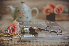 it's the little things that count (Chapter2 Studio) Tags: stilllife sonya7ii soft simplicity solitude chapter2studio calm coffee tea lifestyle flower floral f hss sliderssunday