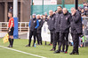 Bankies management team contemplate a way back into the game