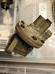 "111127025B Fuel pump with filter • <a style=""font-size:0.8em;"" href=""http://www.flickr.com/photos/33170035@N02/49116298408/"" target=""_blank"">View on Flickr</a>"