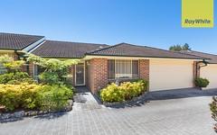 11/13-15 Wallumatta Road, Caringbah NSW