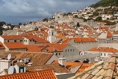 Dubrovnik Old City (Tom van der Heijden) Tags: 60d canon canoneos60d cruise dubrovnik eos eos60d croatia dubrovnikcitywalls citywalls minčetatower