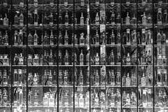 Wall Of Vodka (Jeremy Brooks) Tags: bw blackwhite blackandwhite europe poland vodka vodkamuseum warsaw camera:make=fuji camera:make=fujifilm camera:model=xpro2