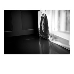 endless glances (Alexandre Dulaunoy) Tags: endlessglances exhibition art work screen video fraclorraine frac noiretblanc noirblanc blackwhite bw