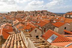 Dubrovnik Old City Centre 2 (Tom van der Heijden) Tags: 60d canon canoneos60d cruise dubrovnik eos eos60d croatia dubrovnikcitywalls citywalls