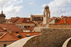 Dubrovnik Old City Centre 1 (Tom van der Heijden) Tags: 60d canon canoneos60d cruise dubrovnik eos eos60d croatia dubrovnikcitywalls citywalls