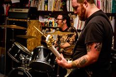 Smite (jmcguirephotography) Tags: band show concert live music cmc civicmediacenter gainesville florida canon canon7d 7d 50mm punk smite