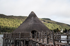 Photo of Crannog (Reconstructed)