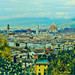 Postcards from Florence