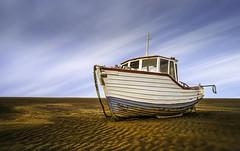 Maggie (Caleb4Ever) Tags: beach meolsbeach westkirby northwest merseyside sand boat longexposure le uk england caleb4aver colourful outside national