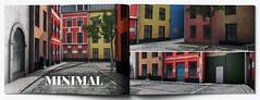 MINIMAL - Stockholm Street Backdrop (MINIMAL Store) Tags: minimal stockholm street backdrop urban uber secondlife eventsl decoration tree photography