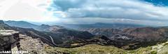 panoramica sierra nevada (K@moeiras) Tags: andalucia españa sierranevada granada guejar