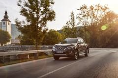 Renault Alaskan (Static Phil) Tags: renault alaskan awd pickup