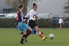 """HBC Voetbal • <a style=""""font-size:0.8em;"""" href=""""http://www.flickr.com/photos/151401055@N04/49117938788/"""" target=""""_blank"""">View on Flickr</a>"""