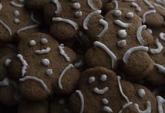 RunRun (Becca_marsh) Tags: gingerbread cookie homemade ilovebaking yummy beautifulday snack baking smile