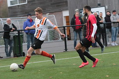 """HBC Voetbal • <a style=""""font-size:0.8em;"""" href=""""http://www.flickr.com/photos/151401055@N04/49117962218/"""" target=""""_blank"""">View on Flickr</a>"""