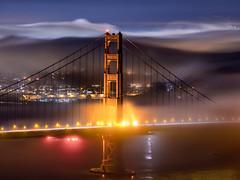 Golden Gate Bridge (Eric Zumstein) Tags: california unitedstatesofamerica goldengatebridge sausalito