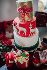 Christmas big cake (shixart1985) Tags: 2020 baked bear beautiful big cake chocolate christmas colorful colors confectionery cream creative decoration delicious festive flowers food gift handmade holiday home horse indroors kitchen mood newyear stilllife sugar sweet sweets table toys