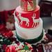 Christmas big cake