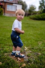Tymonek (Tymcio Piotr) Tags: dziecko child boy
