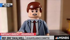 #Fartgate: https://youtu.be/BRrzp1azB6k (woodrowvillage) Tags: impeachment fartgate lego minifigure toy trump fart video brickfilm stop motion comedy joke whistleblower