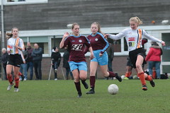 """HBC Voetbal • <a style=""""font-size:0.8em;"""" href=""""http://www.flickr.com/photos/151401055@N04/49118439521/"""" target=""""_blank"""">View on Flickr</a>"""