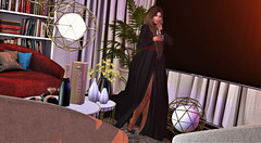 JUST ONE MORE (christinecoreay) Tags: hh hillyhaalan nxnardcotix rama ramasalon loft aria tartessos arts secondlife sl decor fashion furniture blogger