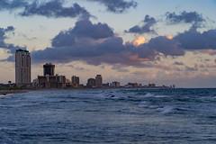 SouthPadreIsland_165 (allen ramlow) Tags: sea sunrise island texas tx sony south alpha padre seascape beach water clouds landscape coast gulf