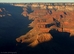 The whole object of travel is not to set foot on foreign land; it is at last to set foot.... (itucker, thanks for 5+ million views!) Tags: grandcanyon sunset yavapaipoint arizona landscape