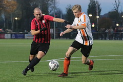 """HBC Voetbal • <a style=""""font-size:0.8em;"""" href=""""http://www.flickr.com/photos/151401055@N04/49118656397/"""" target=""""_blank"""">View on Flickr</a>"""