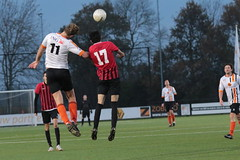 """HBC Voetbal • <a style=""""font-size:0.8em;"""" href=""""http://www.flickr.com/photos/151401055@N04/49118658837/"""" target=""""_blank"""">View on Flickr</a>"""