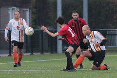 """HBC Voetbal • <a style=""""font-size:0.8em;"""" href=""""http://www.flickr.com/photos/151401055@N04/49118659772/"""" target=""""_blank"""">View on Flickr</a>"""