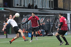 """HBC Voetbal • <a style=""""font-size:0.8em;"""" href=""""http://www.flickr.com/photos/151401055@N04/49118660707/"""" target=""""_blank"""">View on Flickr</a>"""