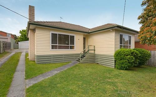 31 Cash Grove, Mount Waverley VIC