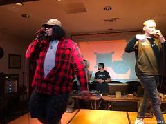 Dre & Alex at The ELKS (CIAphotos) Tags: alexanderthegreat dirtydre rap rapstars elks aberdeenwa