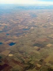 Walsh, CO (zeesstof) Tags: aerial aerialview businesstrip commercial commercialflight flight geo:lat=3752403854 geo:lon=10196126302 geotagged houstontodenver iahtoden triptodenver unitedairlines viewfromwindow zeesstof