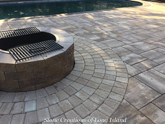 Bethpage,NY 11714 - Cambridge Smooth Ledgestone Paver Pool Patio (Stone Creations of Long Island Pavers and Masonry ) Tags: wwwstonecreationsoflongislandnet 11714 11729 cambridge pavers paulsaladino stonecreationsoflongisland bethpageny11714 bestoflongisland masonry pools lighting ledlightingcontractors 11795 11746 nassaucountypools cambridgesmoothledgestonepavers firepits woodburningfirepits outdoorliving