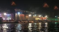 dev deepawali night (Abhijit.sen) Tags: street travel festivals celebration varanasi nightstreet ghats incredibleindia uptourism devdeepavali2019 ganges iphonephotos shotoniphone