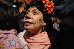 Zocalo (Thomas_H_foto) Tags: cdmx zocalo ciudaddemexico mexicocity diademuertos centrohistorico