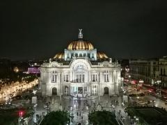 Palacio de Bellas Artes, CDMX (allanpierre94) Tags: palacio bellasartes monumento cdmx méxico
