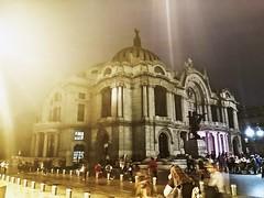 Palacio de Bellas Artes, CDMX (allanpierre94) Tags: palacio bellasartes cdmx méxico monumento teatro