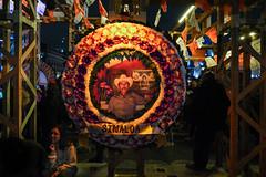 Sinaloa (Thomas_H_foto) Tags: sinaloa zocalo cdmx ciudaddemexico mexicocity diademuertos ofrenda centrohistorico coloniajuarez