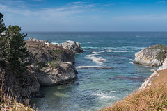 Point Lobos, October, 2019 (adamkmyers) Tags: pointlobos chinacove monterey carmel bigsur pch