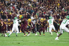 ASU vs OSU 2019 1124 (Az Skies Photography) Tags: arizona oregon university state osu asu tempe arizonastateuniversity arizonastate asuvsosu november sun stadium devils az devil 23 2019 sundevils sundevilstadium tempeaz sundevil college football action ducks oregonducks collegefootball asusundevils 112319 november232019 11232019 sports sport canon pass run athletes athlete touchdown tackle upset punt sportsphotography eos 80d canoneos80d canon80d eos80d