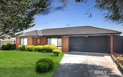 26 Terrence Drive, Cranbourne North VIC