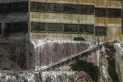 Alcatraz (michael_hamburg69) Tags: alcatraz san francisco usa america amerika westküste west coast city island insel jail prison gefängnis museum behindbars warning sign keepoff gefängnisinsel california kalifornien