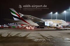 Emirates, A6-EUE (timo.soyke) Tags: turkish turkishairlines fedex condor netjets airhamburg finnair britishairways klm klmcityhopper emirates lufthansa eurowings airbus boeing cessna atr embraer a330 a330300 atr42 atr42f b757 b757300 cessna680 emb135 a319 emb190 a380 a320 tcjoe eifxb dabol cslte dairz ohlvc geupb phezm a6eue daibg daewv