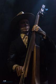 Wojtek Mazolewski Quintet - Londyn