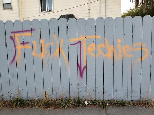 Southwest Berkeley