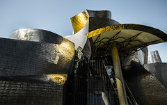 Bilbao0155 (schulzharri) Tags: bilbao spain spanien espana europa europe architecture architektur